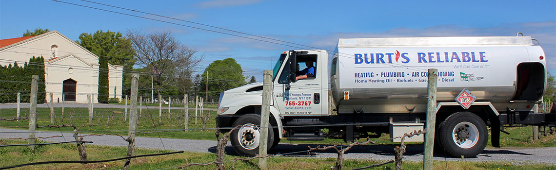 Heating Contractor | Residential & Commercial | North Fork, Suffolk County, Long Island NY
