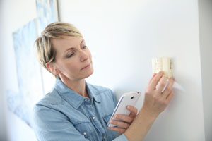 programmable thermostats suffolk county