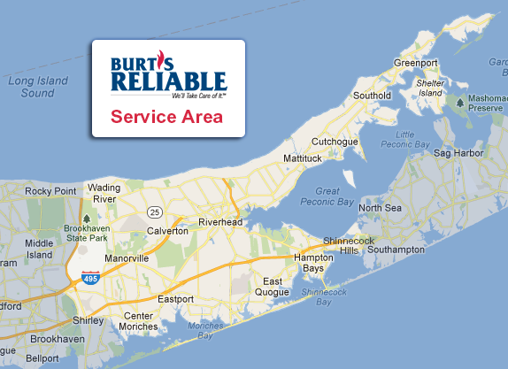 HVAC services in Long Island.