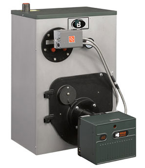 Contact Burt S Reliable For All Your Oil Fired Boiler Options