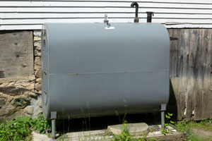 Things you should know about modern aboveground oil tanks